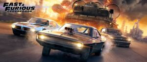 Fast & Furious: Crossroads Review