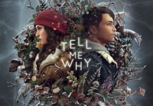 """Tell Me Why – Chapter Two """"Family Secrets"""""""