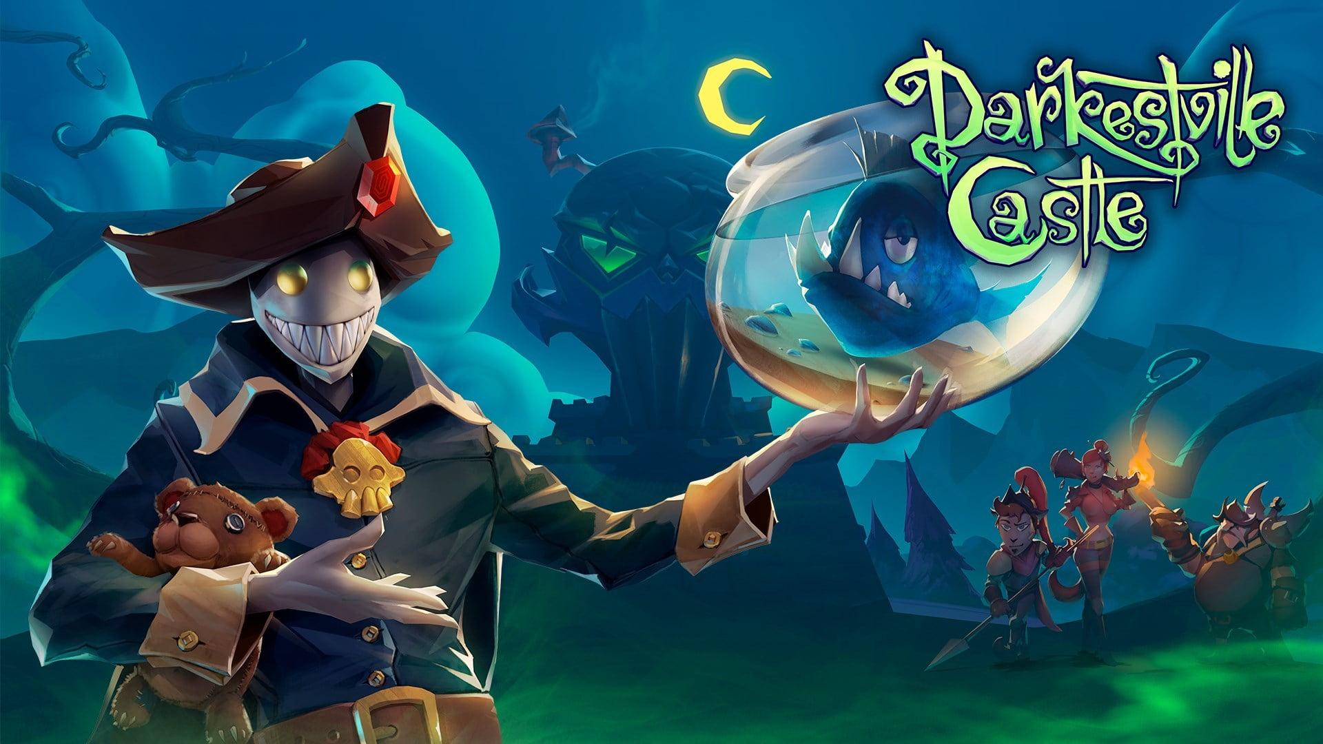 Darkestville Castle Review