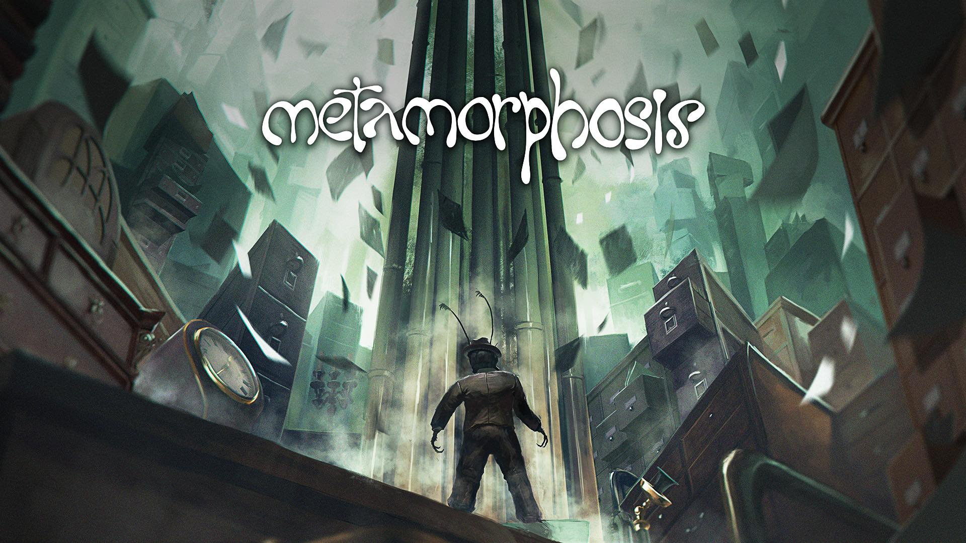 Read more about the article Metamorphosis Review