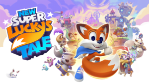 New Super Lucky's Tale Review