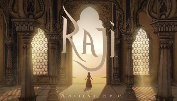 Raji: An Ancient Epic Review
