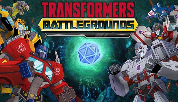 Transformers: Battlegrounds Review