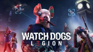 Read more about the article Watch Dogs: Legion Review