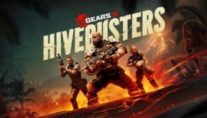 Gears 5 – Hivebusters Review