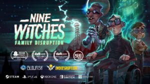 Read more about the article Nine Witches: Family Disruption Review
