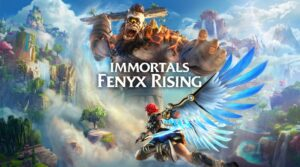 Immortals: Fenyx Rising Review