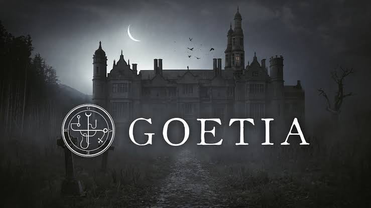 You are currently viewing Goetia Review