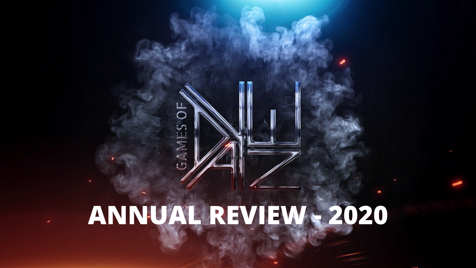 Games of DAYNE Annual Review – 2020