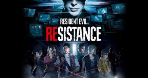 Resident Evil: Resistance Review