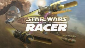 Star Wars: Episode I – Racer Review (PS4)