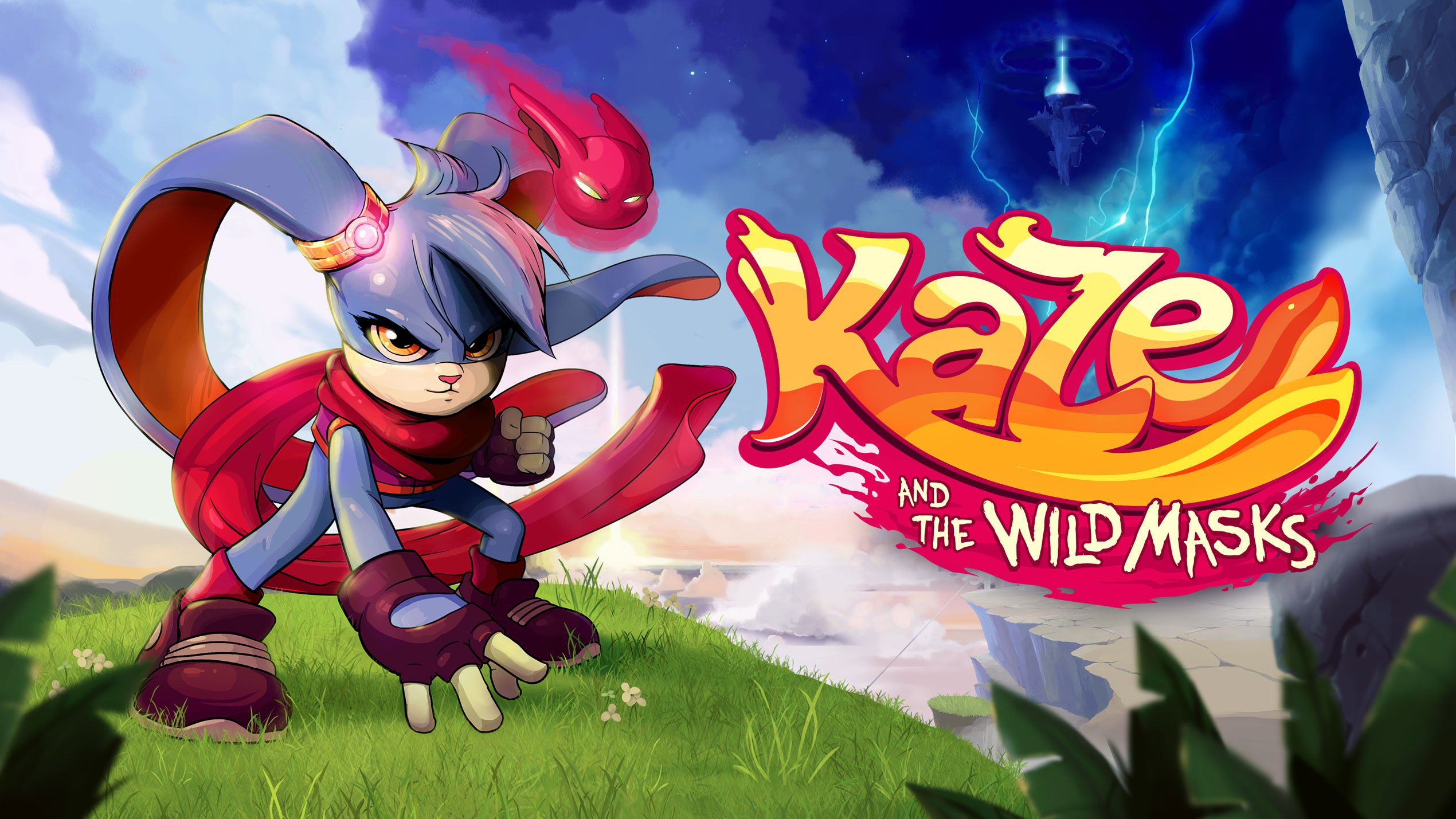You are currently viewing Kaze and the Wild Masks Review
