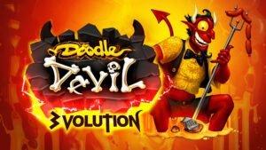 Doodle Devil: 3volution Review