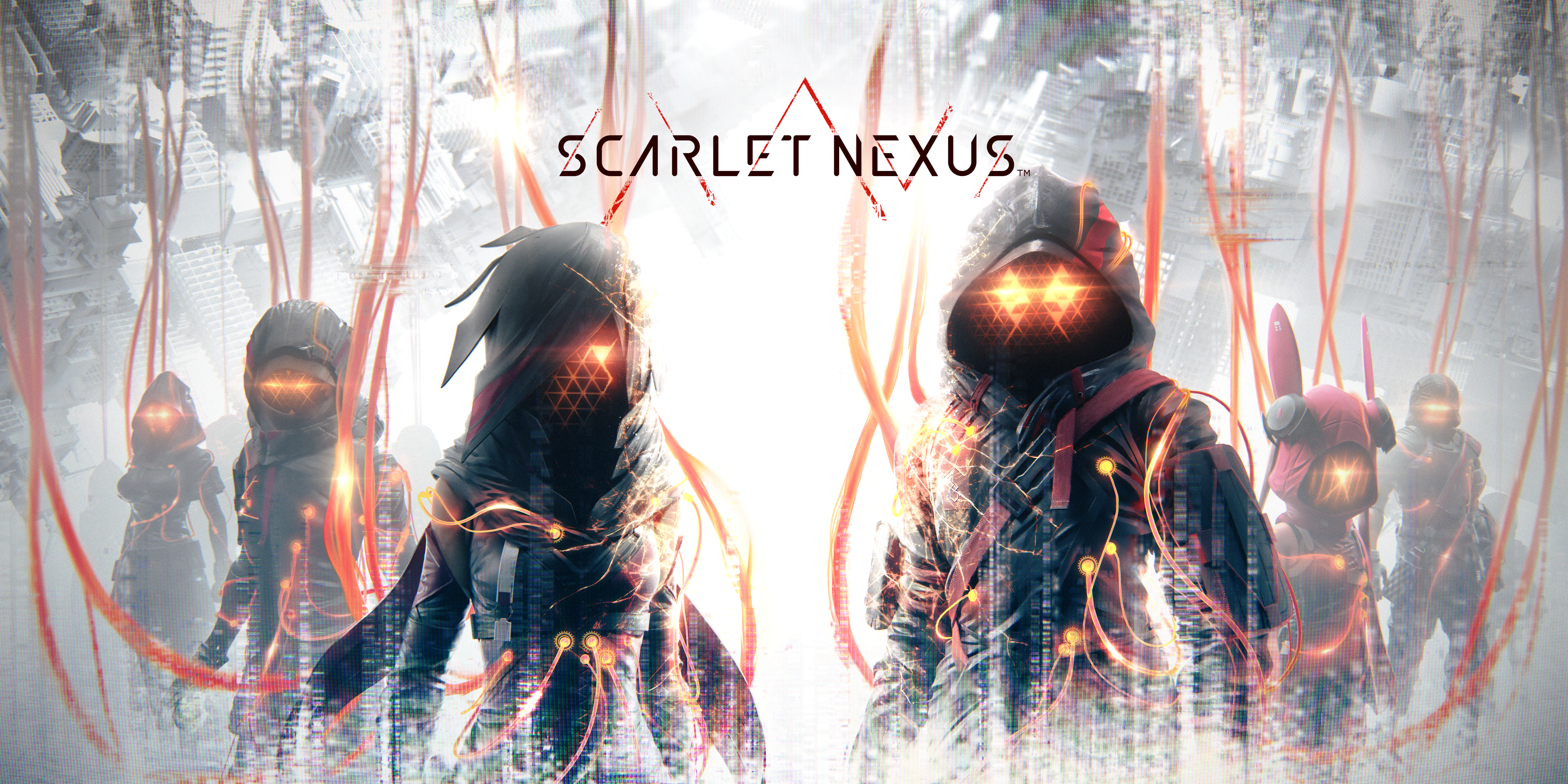 You are currently viewing Scarlet Nexus Review