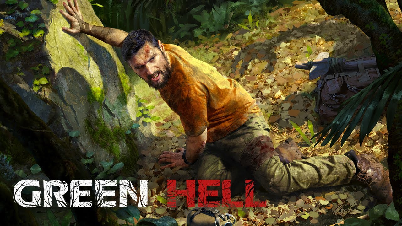 You are currently viewing Green Hell Review