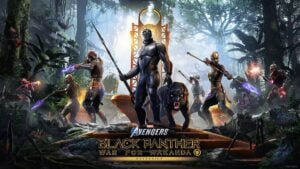Read more about the article Marvel's Avengers: War for Wakanda (Expansion) Review