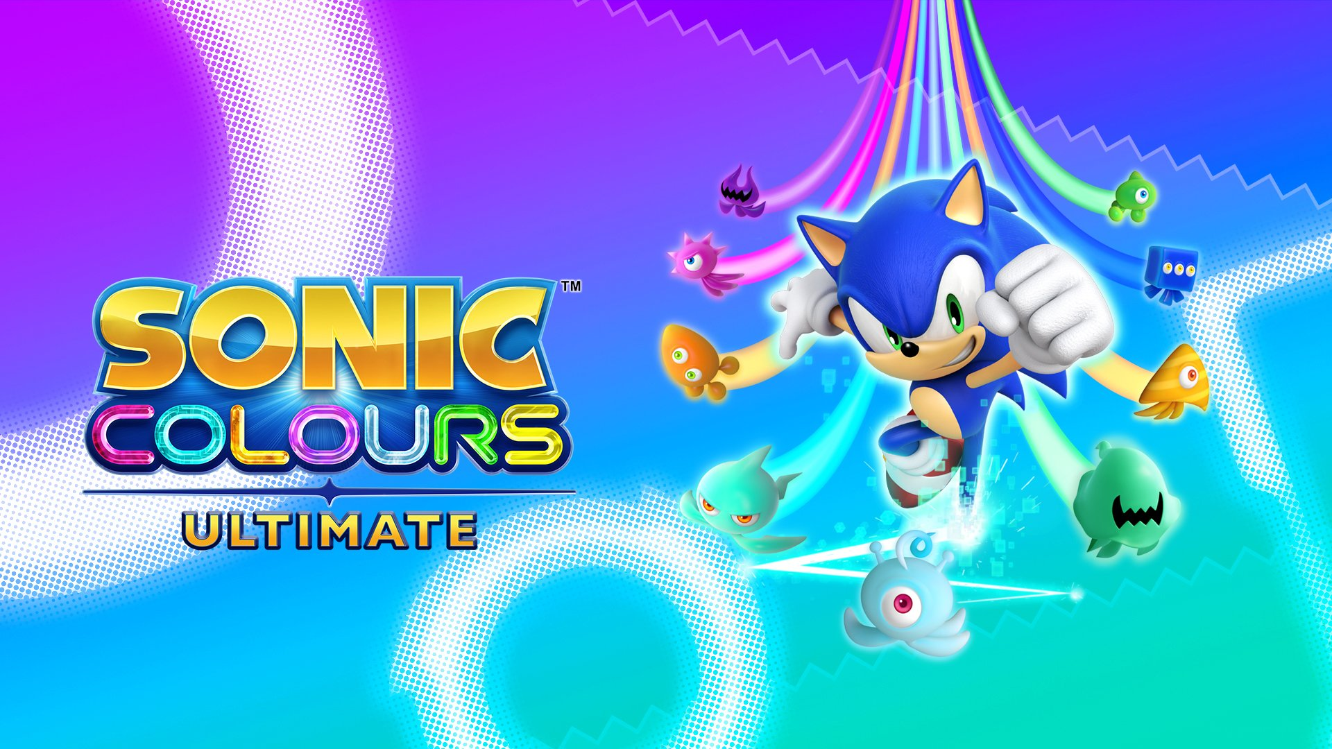 Read more about the article Sonic Colours: Ultimate Review