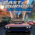 OG Unwrapped – Fast & Furious Spy Racers: Rise of SH1FT3R Preview