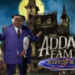 OG Unwrapped – The Addams Family: Mansion Mayhem Preview